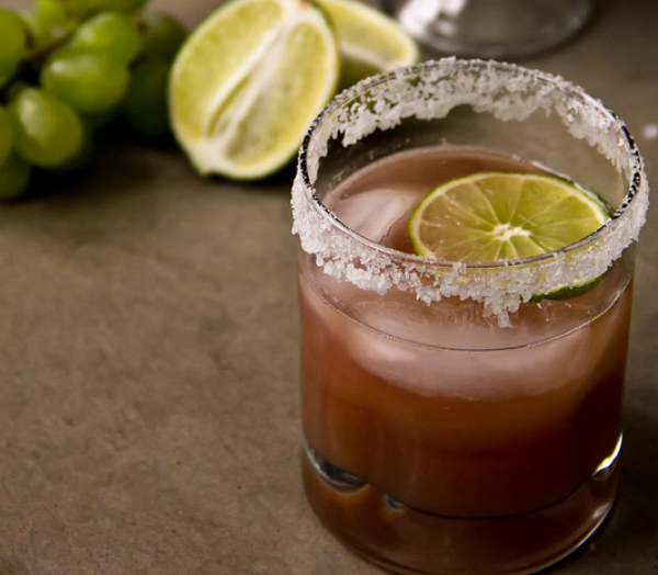 20 Margarita Recipes to Get You in the Spirit of National Margarita Day