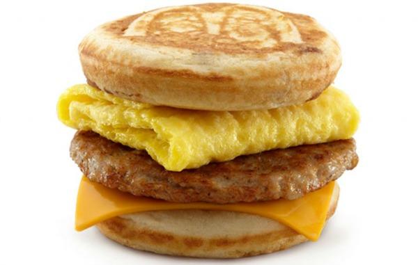 McDonald's Considers Offering Breakfast Past 10:30 AM