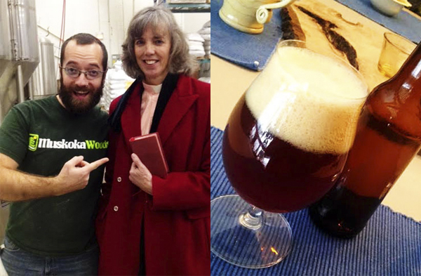 Canadian Guy Gives Up Food for Lent, Drinks Beer Instead