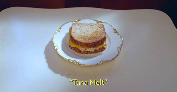 This Music Video is the Best Lead-Up to a Tuna Melt on the Internet