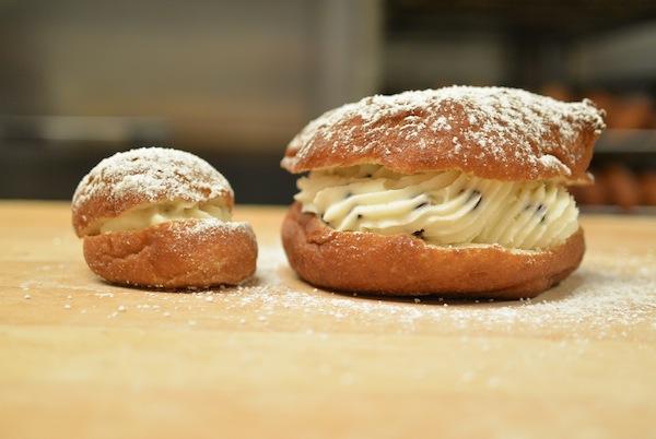 Frangelli's Bakery
