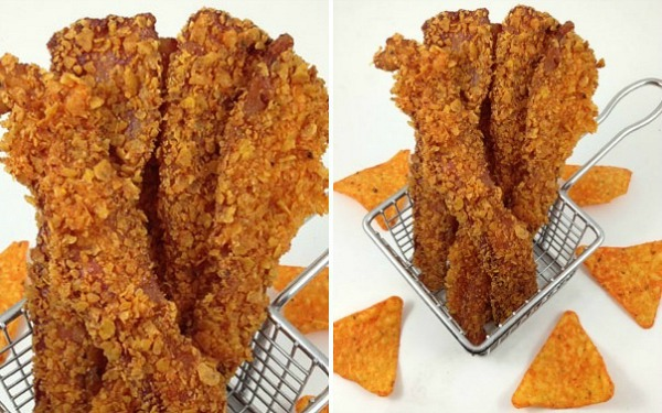 Doritos-Crusted-Bacon