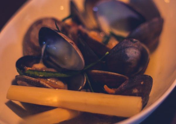 manilla clams district one las vegas