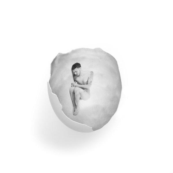 Nude Egg 04