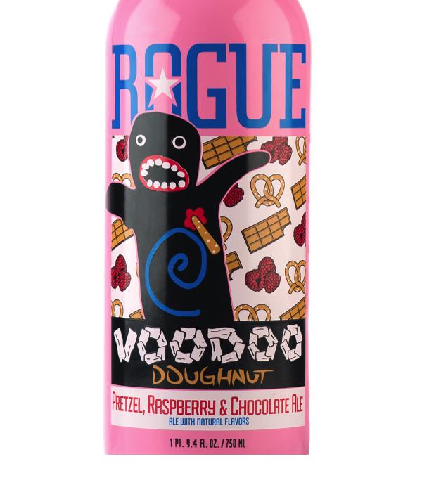 Rogue Voodoo
