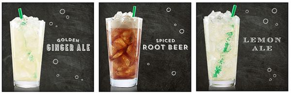 Starbucks Soda