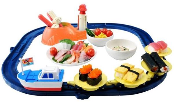 Sushi Toy