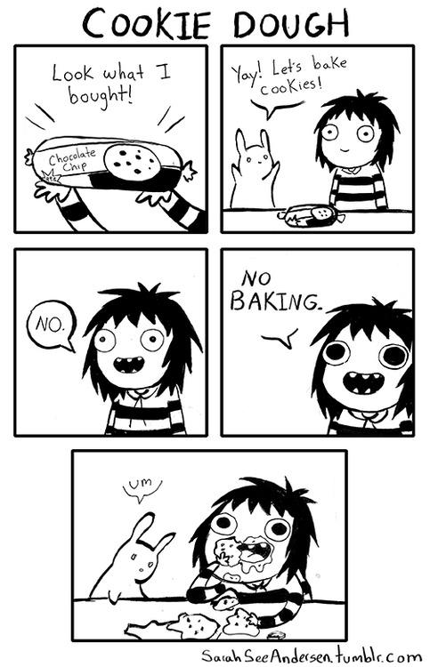 comics-sarahseeandersen-cookies-cooking-848865