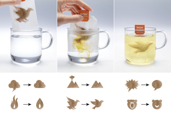 Stressful Tea