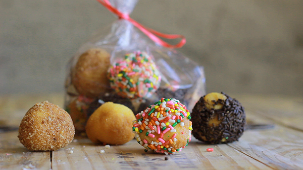 How To Identify 16 Of America S Most Essential Donuts Video