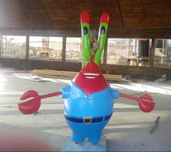 Krusty-Krab-Mister-Pete