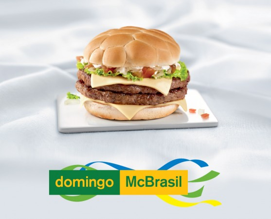 McBrazil-Burger
