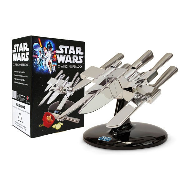 X-Wing Knife Holder
