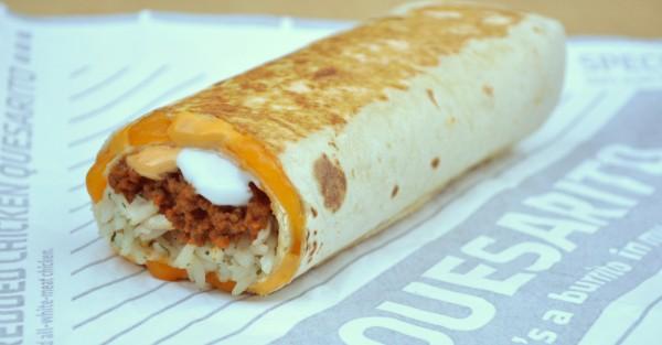 Taco-Bell-Quesarito