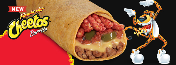 Taco Bell is an American chain of fast food restaurants based out of Irvine, California and a subsidiary of Yum! Brands, Inc. The restaurants serve a variety of Tex-Mex foods that include tacos, burritos, quesadillas, nachos, novelty and specialty items, and a variety of