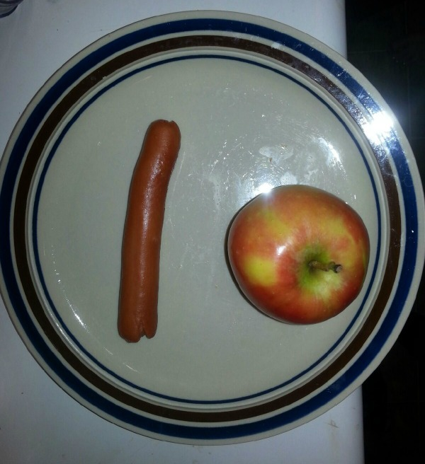 apple-hotdog