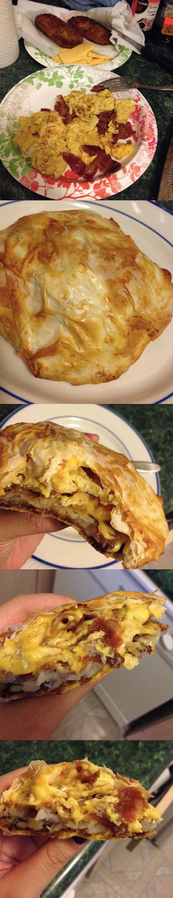 homemade-am-crunch-wrap