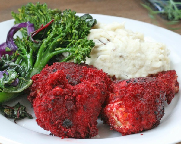 Velvet Mashed Potatoes Recipe — Dishmaps