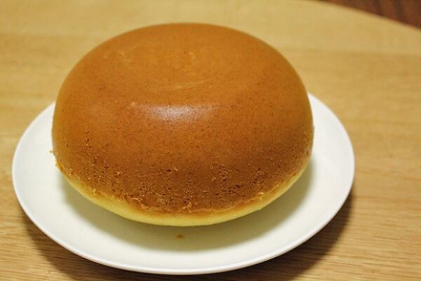 How to make ginormous fluffy pancakes with your rice cooker rice cooker pancakes ccuart Choice Image