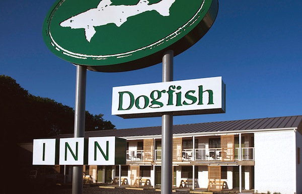 Dogfish Head Inn