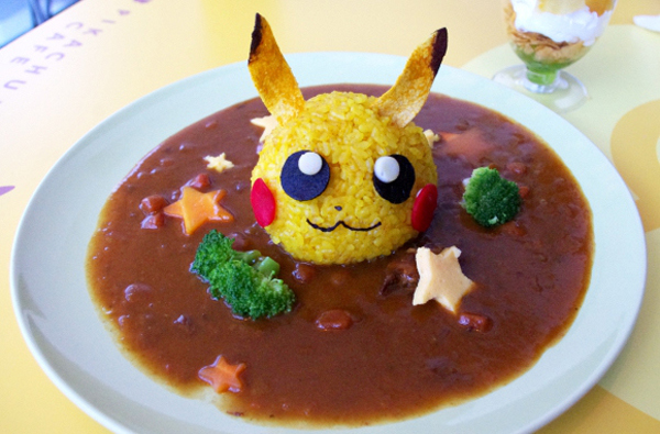Pokemon-Restaurant-Stew