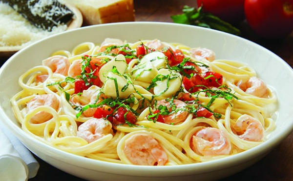 Alfredo Pasta Olive Garden Images Galleries With A Bite