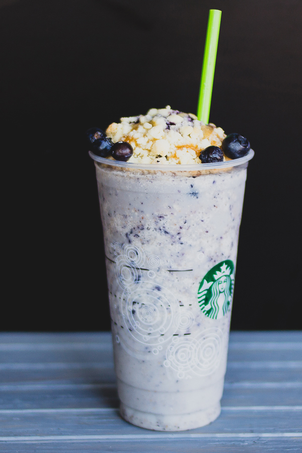 We Asked Starbucks Employees To Make Their Craziest