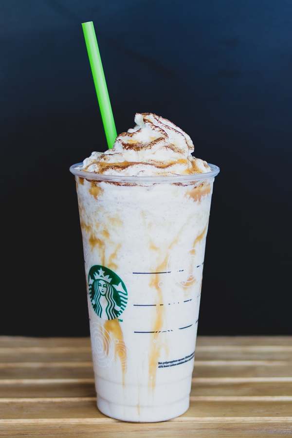List Of Starbucks Drinks And How To Make Them