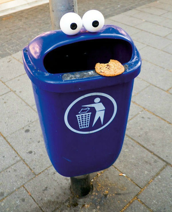 cookie-monster-recylce