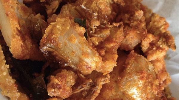 fried-kimchi