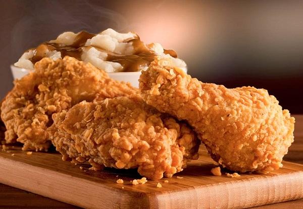 kfc benchmarking Benchmarking of mc donald vs burger king benchmarking is the continuous  process of comparison of our processes, products and services over those of.