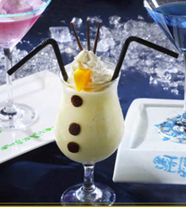 how to make a snow cone alcoholic drink