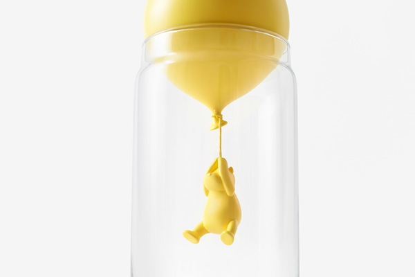 Winnie the Pooh Glassware