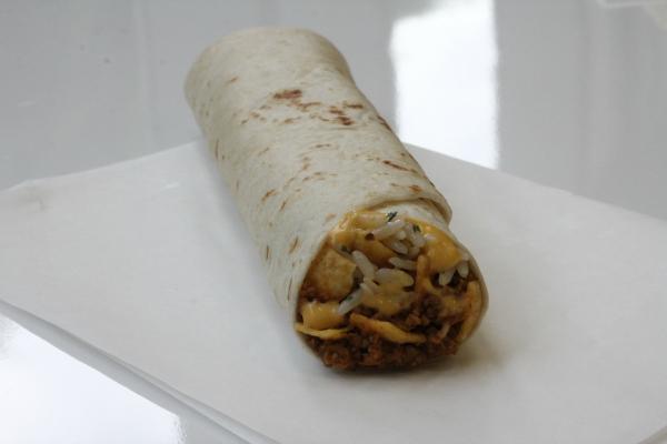 Beefy Fritos Burrito_1192