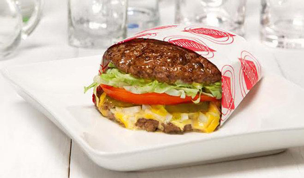 Fatburger-Protein-Style