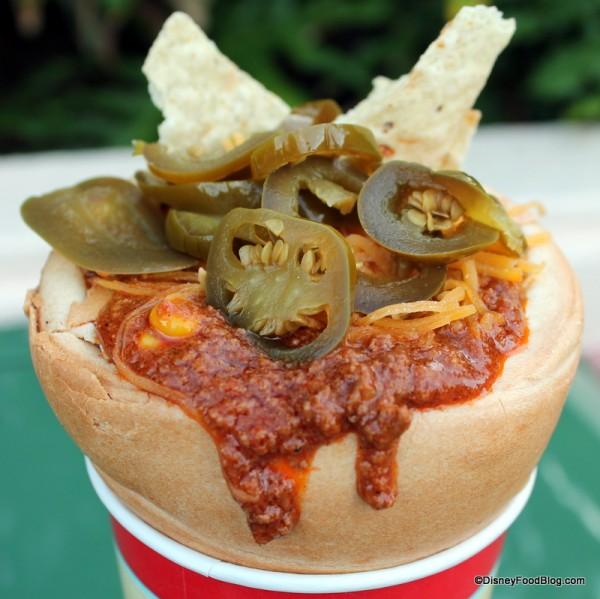 Fiesta-Chili-Cheese-Bread-Cone