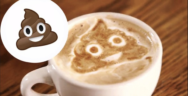 Coffee Artist Makes Internet Memes In Lattes Includes