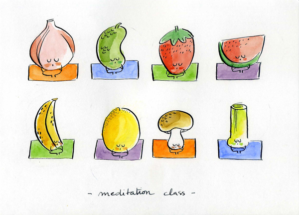 Meditation-Yoga-Foods