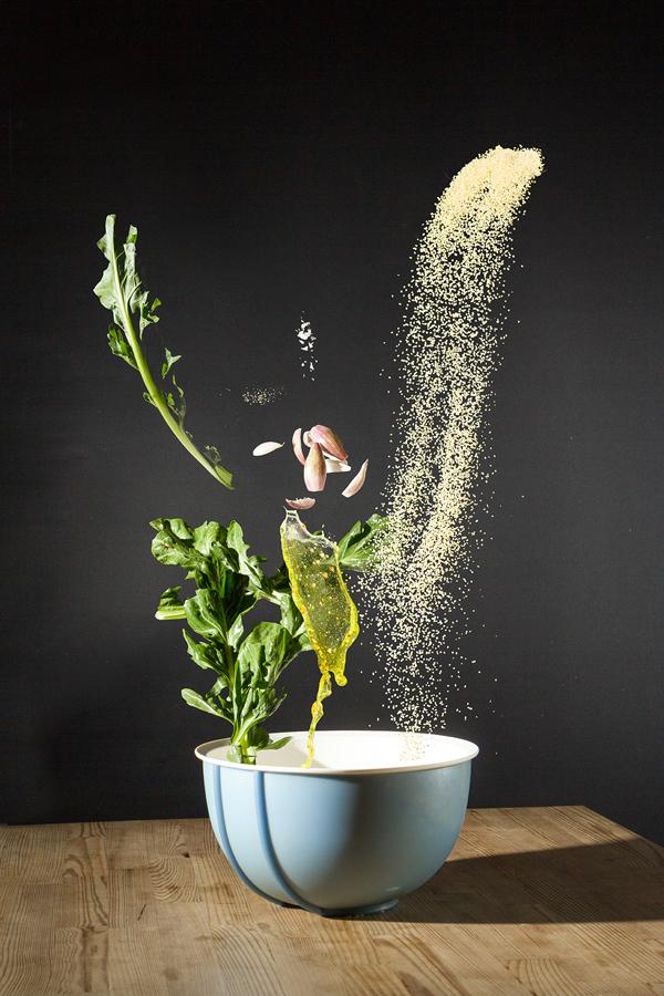 Toss-Salad