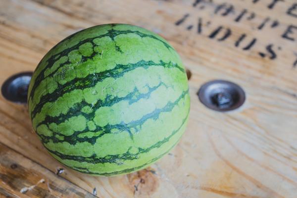 Watermelon-Ripe