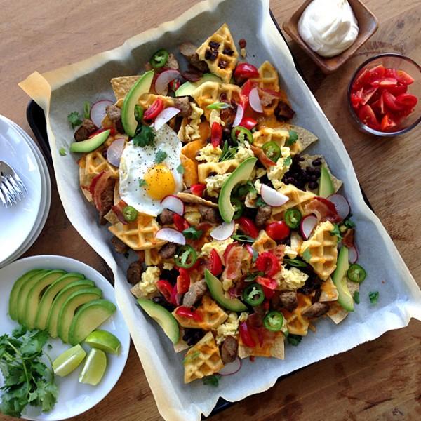 breakfast-nachos-waffles-top