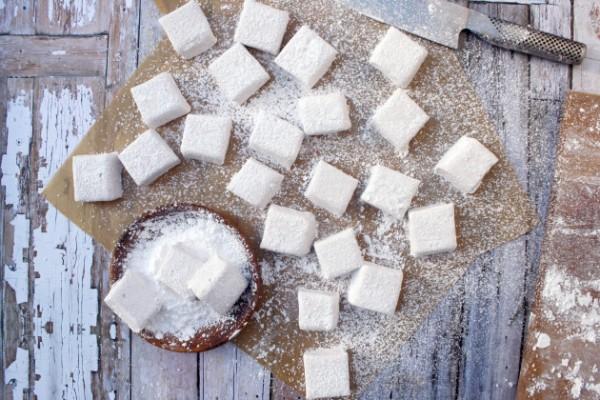 chambord marshmallows