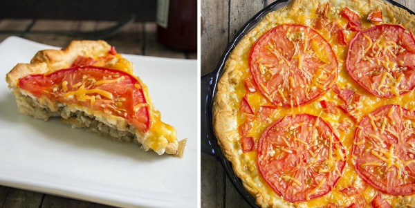 cheeseburger-pie