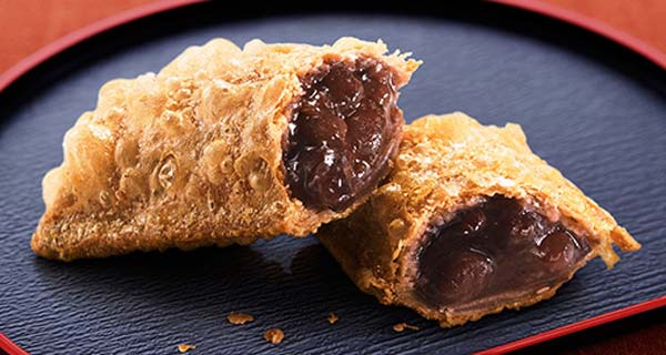 McDonald's Japan Adding Sweet Red Bean Pies for a Limited Time