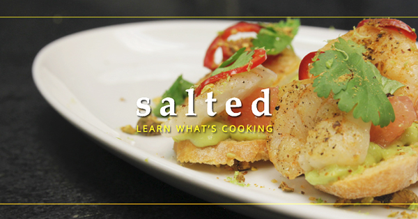 Salted-Cooking