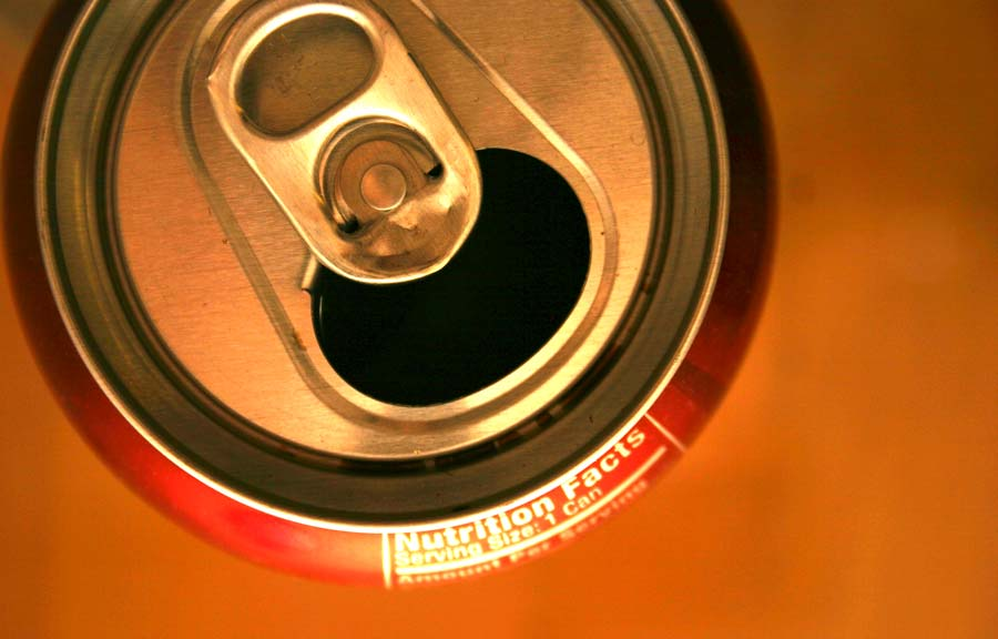 Soda-Calories