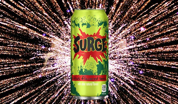 Surge-Cover