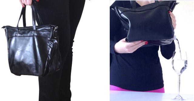 handbag-flask