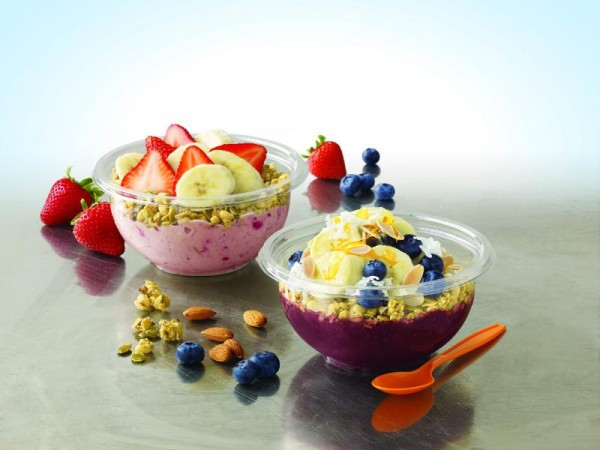 Jamba Juice Debuts New Energy Bowls Basically Smoothies You Can Chew