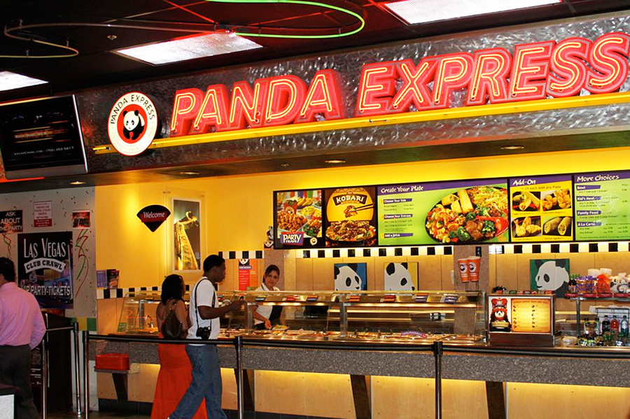 photograph about Panda Express Printable Coupons referred to as Cellular coupon panda convey - Television set bargains personal computer entire world